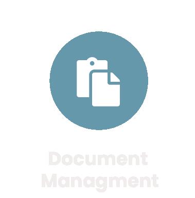 certification software document module