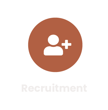 certification software recruitment module