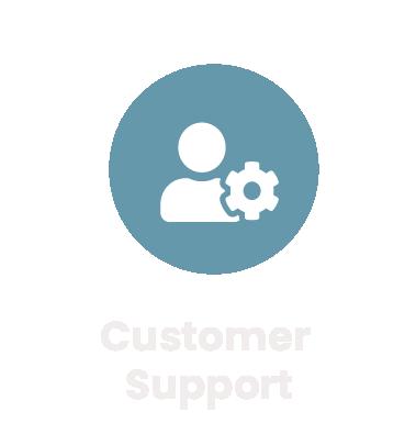 certification software customer support module