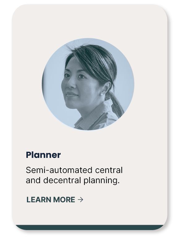 certification software for planners