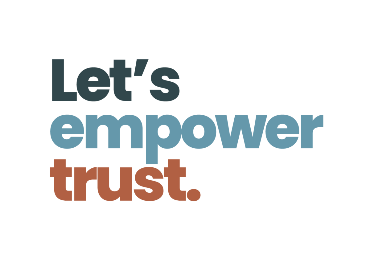lets empower trust