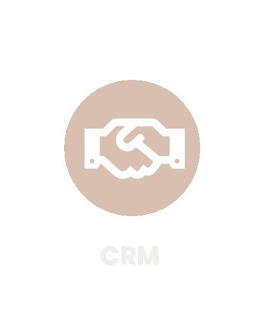 certification software crm module