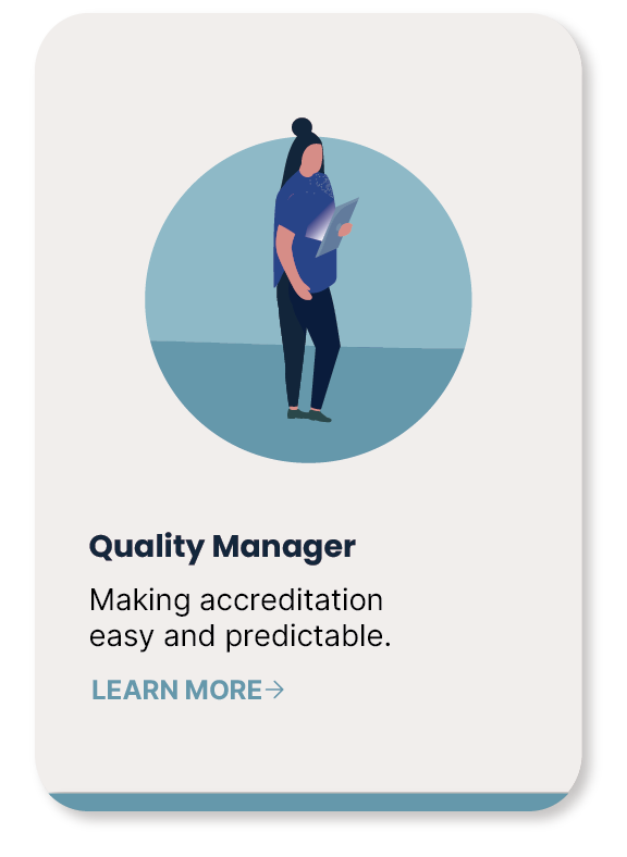 certification software for quality manangers