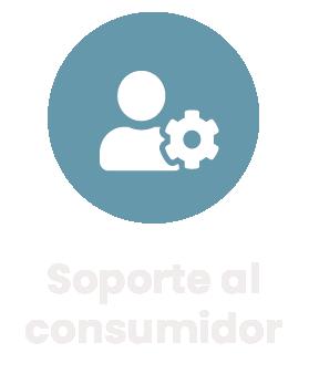 soporte al consumidor