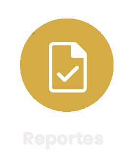 software de certificación modulo de reportes