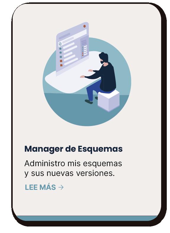 Software de certificación para Manager