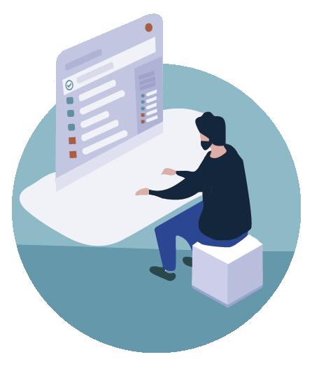 Certification scheme manager software