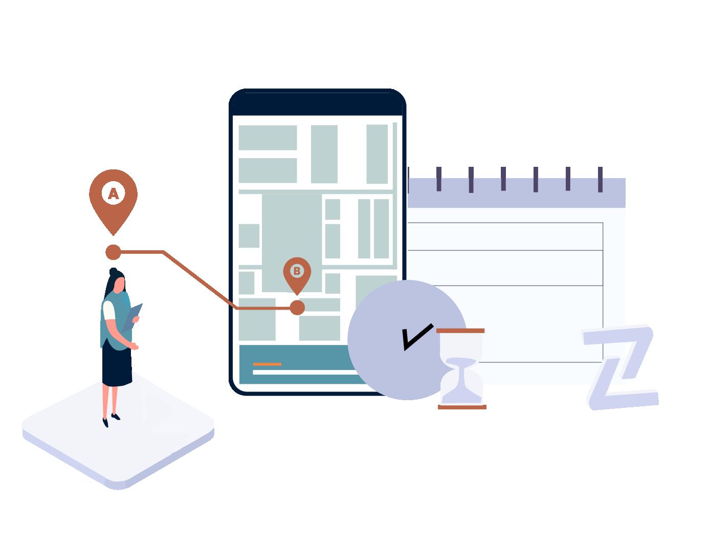Certification planning software